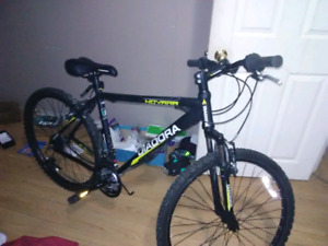 Men bike $250 BRAND NEW CONDITION