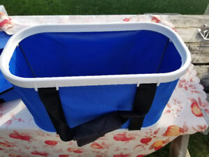 Collapsible RV Bucket