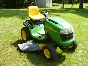 John Deere Buy Or Sell A Lawnmower Or Leaf Blower In