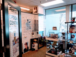 Selling Optical Business