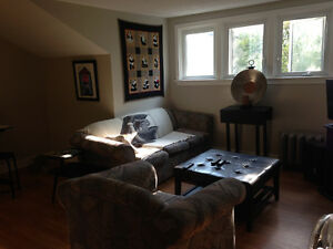 One-bedroom Apartment with Rent Incentive