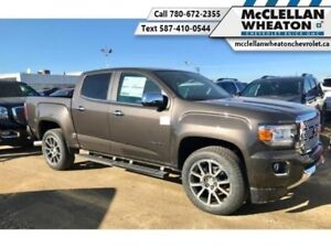 2019 GMC Canyon   - $336.85 B/W