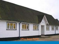 Co-Working * Chippenham - SN15 * Shared Offices WorkSpace - Swindon
