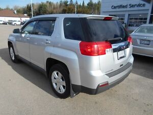 2011 GMC Terrain SLE AWD Kawartha Lakes Peterborough Area image 5