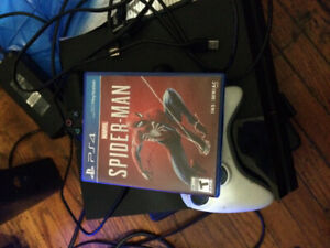 Sat deal - Ps4 slim 500 gb brand new/used Xbox 360/+ 9 games