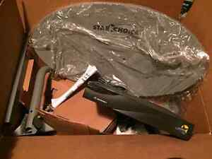 Starchoice satellite dish and reciever  $50 OBO
