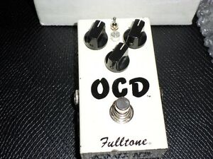 fulltone ocd v3 trade for delay