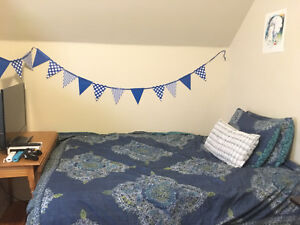 Looking for a sublet for room close to Dal
