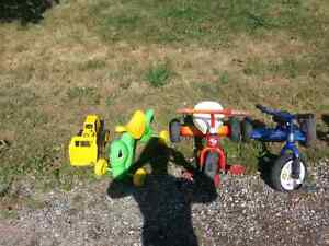 Kids bicycles for sale,   5$ each