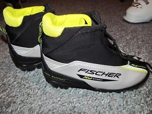 Junior Fisher boots size 31