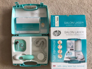 Salon Laser Hair Removal by Rio