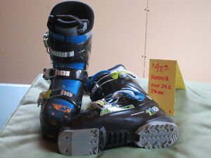 Nordica Ski Boots Size 24.5/290mm