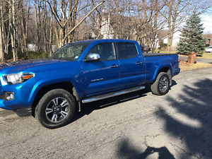 2016 Toyota Tacoma Limited Camionnette