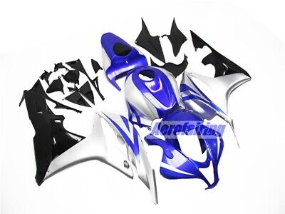AF ABS Fairing Injection Body Kit Painted for Honda CBR 600RR 2007 2008 CH