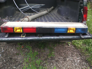 code three light bar Prince George British Columbia image 7