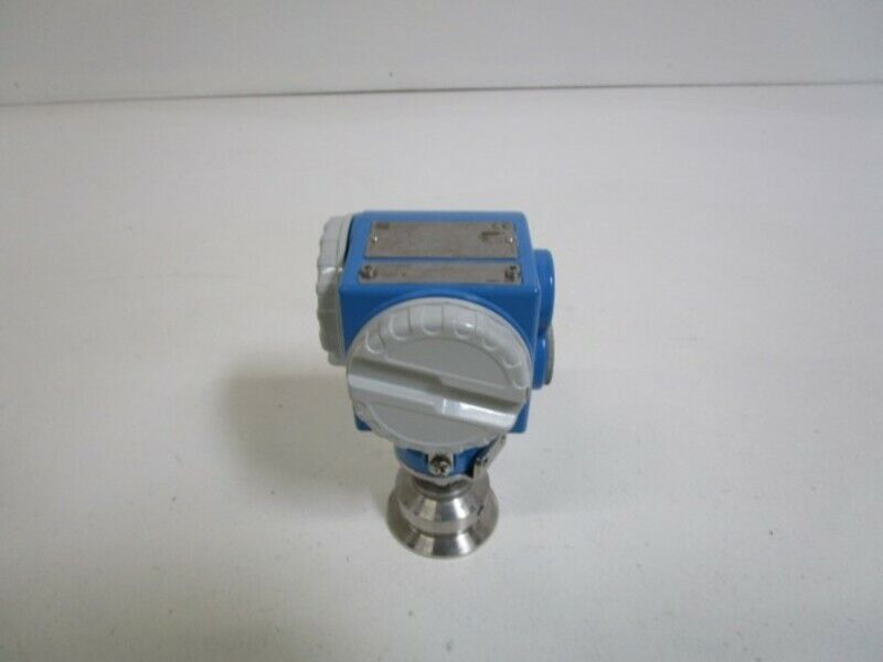ENDRESS+HAUSER CERABAR PMC631-RQ1P6F1DDL1 PRESSURE TRANSMITTER * NEW NO BOX *