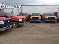 2005 FORD F150 4X4***PLUSIEURS EN INVENTAIRE!!!***