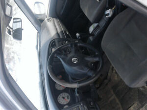 2004 Nissan Pathfinder VUS