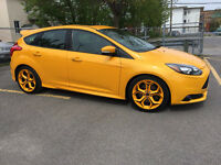 2013 Ford Focus ST Berline