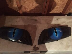 2011 - 2014 Dodge Charger Headlight Covers Moose Jaw Regina Area image 2