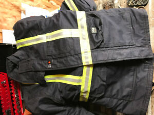 Helly Hanson  Winter FR Parka