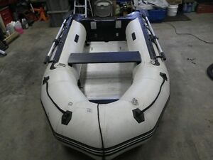 10' Seamax inflatable for sale in Brooks