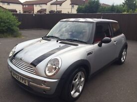 Mini Cooper - 12 Months MOT - Excellent Condition
