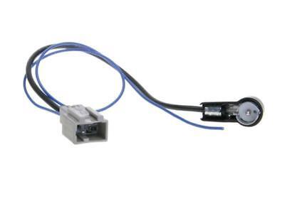 ACV 1530-02 ISO Antennenadapter Antennen Stecker Honda Civic CR-V GT13 > ISO (m) ()