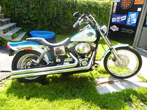 FOR SALE 2001 DYNA WIDE GLIDE