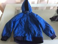George Boys Coat 6-7 years