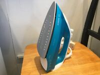 Bosch sensixx B1 electric iron