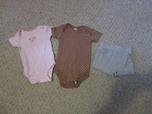 Girls Clothing Size 3 months Kitchener / Waterloo Kitchener Area image 5