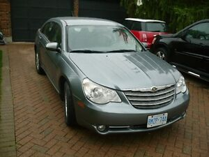 2007 Chrysler Sebring Sedan...V6
