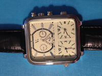 Brand new big screen watch only 10 each!!!!