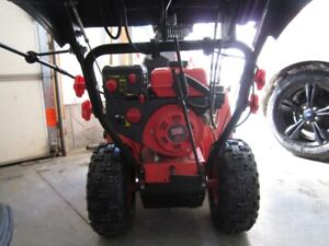 3 yr old Snowblower/thrower P3 for sale