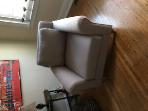 Good Quality comfortable chair in great condition