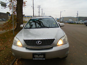 Lexus RX330 ** DRIVE IN SYLE THIS WINTER ..