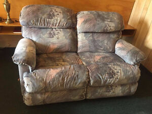 lazy boy recliner couch