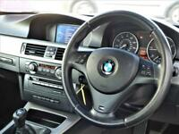 BMW 3 Series 320d Sport Plus Edition 2L 2dr