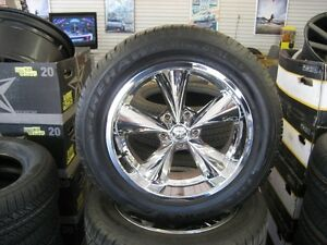 BOYDS WHEELS AND TIRES