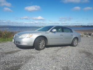 for sale 2009 Buick Lucerne