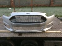 Ford Mondeo front bumper