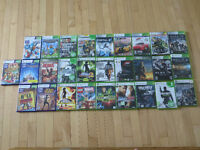 Xbox 360 games Will deliver to Emsdale,Kearney,Novar, Huntsville