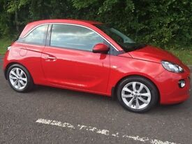 Vauxhall Adam jam 2013 31k