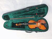 Children's Violin.