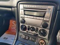 2004 04 MAZDA MX-5 1.8 SPORT 2D 144 BHP