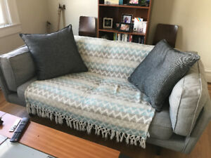 Urban Barn sofa for sale!