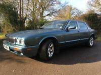 Jaguar XJ Series XJ8 4.0 LWB AUTOMATIC