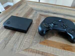 Steam Link and Steam Controller - Barely Used