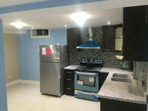 NEW YEAR SALE - Spacious 2 Bdr. Detached Home for Rent
